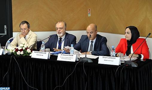 Rabat: des experts examinent les moyens de soutenir les ressources durables en eau et de réduire la pollution marine