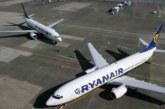 Ryanair : plus de 40.000 passagers sont affectés par une nouvelle grève