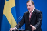 Le premier ministre Suède démis de ses fonctions