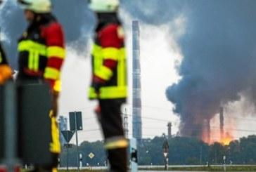 Allemagne: au moins 8 blessés suite à une explosion dans une raffinerie