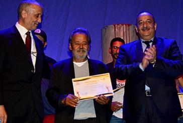 Marrakech : Clôture en apothéose du 1è Festival national des amateurs du théâtre