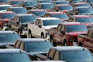 Un accord du commerce nord-américain pour le secteur automobile