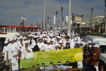 """Collectif """"Action Casa"""": Un groupe de volontaires pour une Casa-blanche !"""