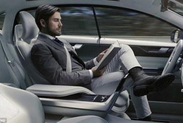 Quel avenir pour les véhicules autonomes ?