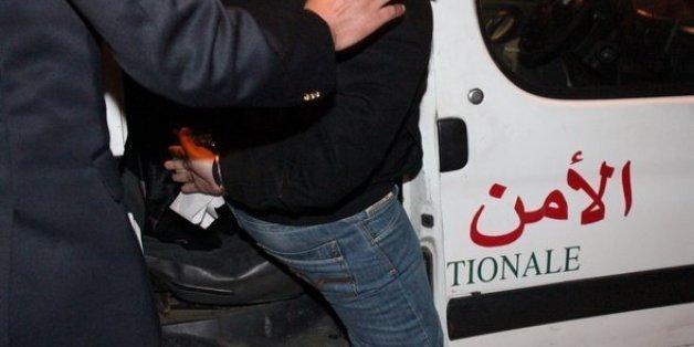Mœurs : Un délinquant arrêté à Fès