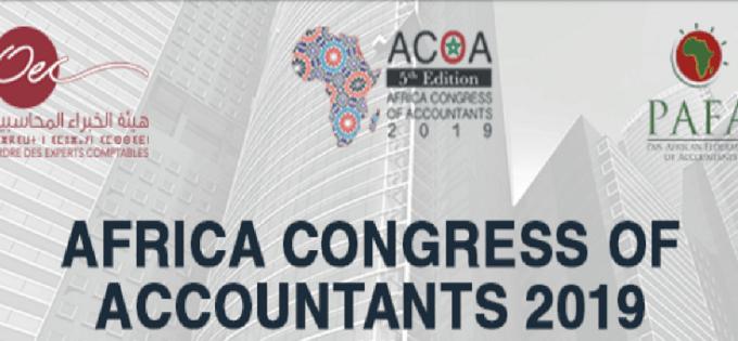 ACOA 2019: les experts-comptables décortiquent le « secteur public » à Marrakech