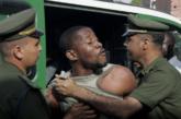 """L'ONU appelle l'Algérie à """"cesser immédiatement les expulsions de migrants"""" africains"""