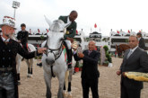 Morocco Royal Tour (étape de Tétouan): Le Marocain Abdelkebir Ouddar remporte le Prix de la Garde royale