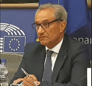 Série de réunions entre plusieurs eurodéputés et une délégation parlementaire marocaine de la Commission parlementaire mixte Maroc-UE