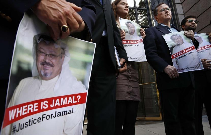 Khashoggi: des employés du consulat témoignent, une crise en vue entre Ryad et ses alliés