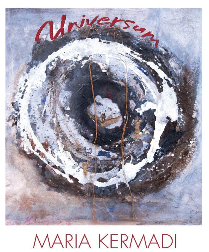 Maria Kermadi : Une peinture spirituelle aux prises avec le monde