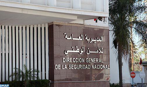 Agadir: Arrestation d'un chauffeur de camion pour son implication présumée dans une affaire de trafic de drogues