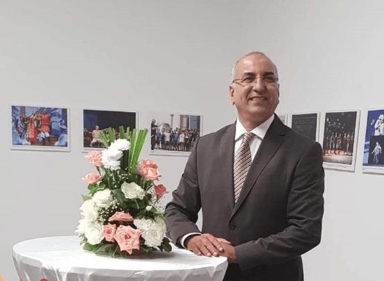 Agounjabe nommé inspecteur général au ministère du Tourisme