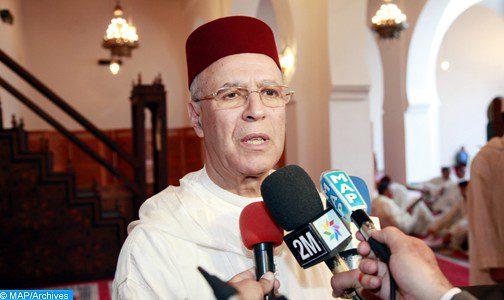Ahmed Toufiq pour plus de vigilance à l'égard de l'offre religieuse