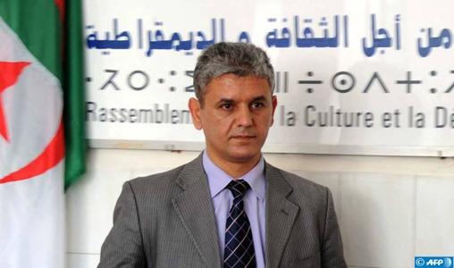 La situation politique échappe à tout contrôle en Algérie