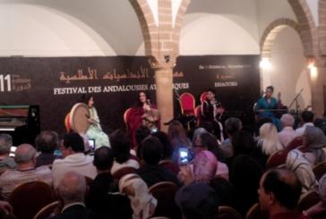 """15è édition des """"Andalousies Atlantiques d'Essaouira"""" : une centaine d'artistes pour douze concerts d'exception"""