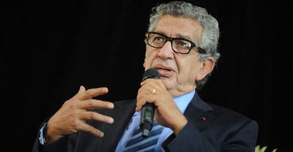 France : Décès à Paris du journaliste et spécialiste du monde arabo-musulman Antoine Sfeir