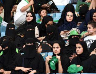 Arabie saoudite: deux femmes entrent au conseil d'administration de la Fédération de football