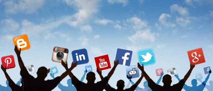 Comment les médias sociaux nous ont conduits de la place Tahrir à Donald Trump
