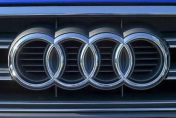 Dieselgate: Audi va verser 800 millions d'euros d'amende en Allemagne