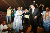 Tiznit: Akhannouch préside la cérémonie d'ouverture de la 3ème édition du Salon national des parcours pastoraux