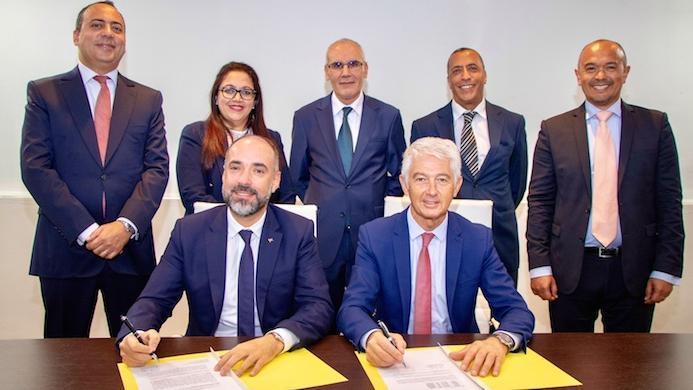 La BCP finalise l'acquisition de la Banque des Mascareignes à Maurice