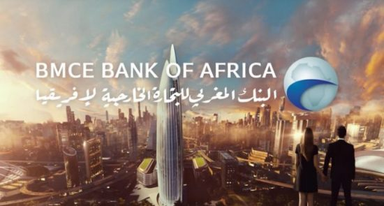 BMCE Bank Of Africa