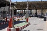 Bab Sebta : saisie de 62.000 euros en possession d'un ressortissant espagnol