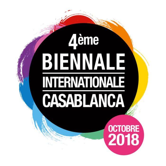 La 4è Biennale Internationale de Casablanca du 27 octobre au 2 décembre