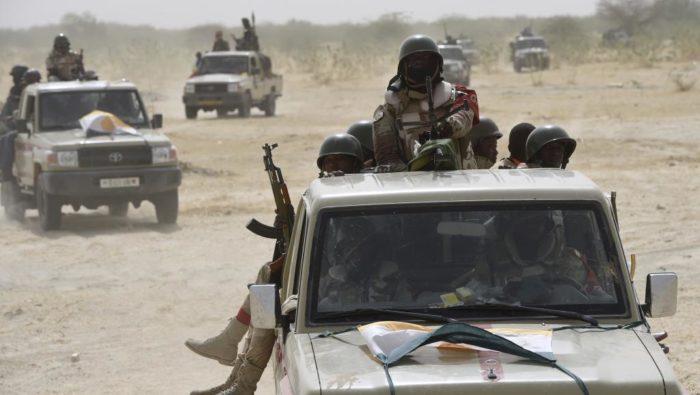 Nigeria: 7 soldats tués dans une attaque de Boko Haram