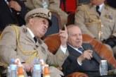 Le processus de momification du pouvoir en Algérie et l'ascendance militaire