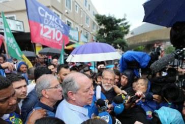 Les électeurs brésiliens appelés dimanche aux urnes pour choisir leur président