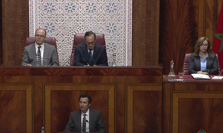 Budget 2019: Le grand oral de Benchaâboun