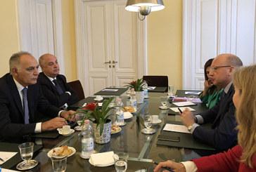 Maroc-Italie: la CGEM et la Confidustria vont renforcer le partenariat entre les deux pays