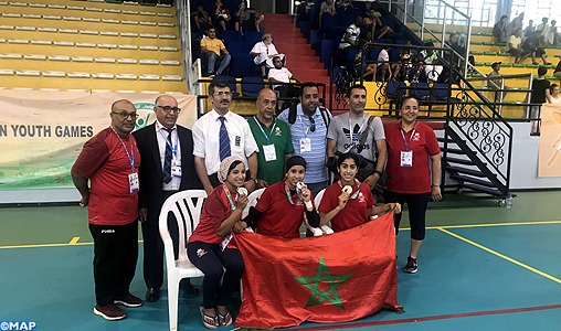 Championnat du monde 2018 en Turkménistan: Onze haltérophiles marocains en lice