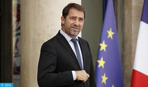 France : remaniement du gouvernement, Christophe Castaner ministre de l'intérieur