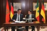 """L'Allemagne et le Maroc signent un partenariat dans le cadre de l'initiative """"Compact with Africa"""""""