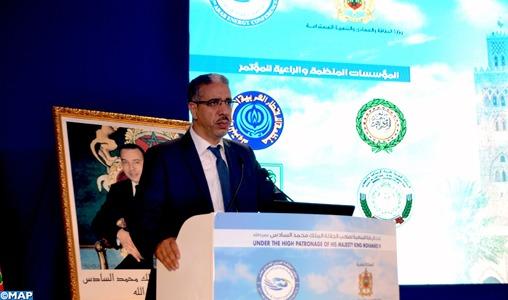 Ouverture à Marrakech des travaux de la 11è Conférence arabe de l'énergie