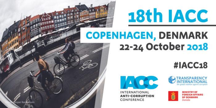 Conférence internationale contre la corruption