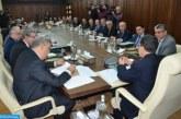 Réunion jeudi du Conseil du gouvernement