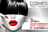 Le salon professionnel Cosmetista Expo devient Cosmetista Expo North & West Africa