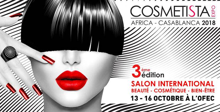Cosmetista Expo North and West Africa
