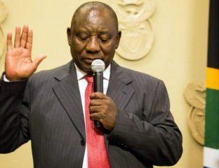 Afrique du Sud: la Banque mondiale met en doute le plan de relance économique de Ramaphosa