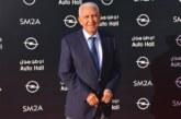 """Abdellatif Guerraoui décoré par le gouvernement du Japon de la médaille de l'""""Ordre du Soleil Levant, Rayons d'Or en Sautoir"""""""