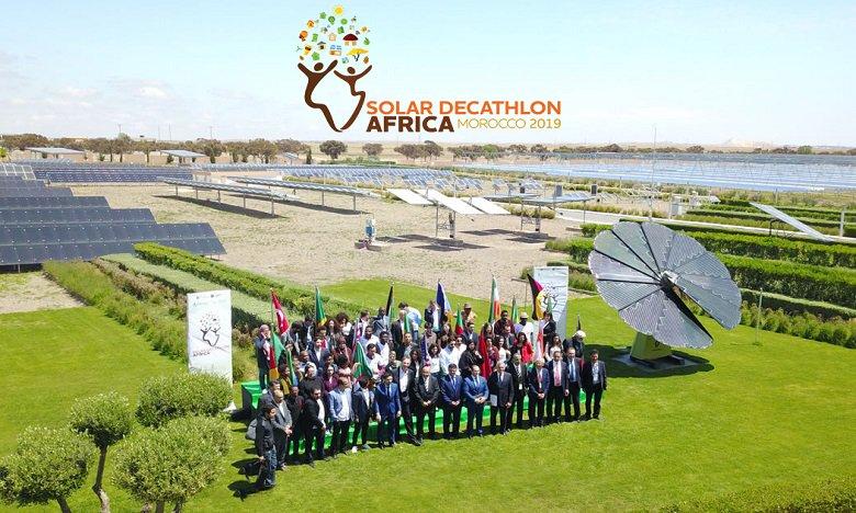 Darnasol représentera Al Akhawayn au Solar Decathlon Africa