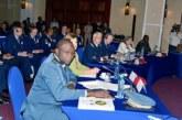 Des Chefs d'Etats-Majors des Armées de l'Air africains en conclave à Marrakech