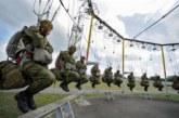 Egypte : Début des exercices militaires conjoints russo-égyptiens