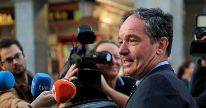 Madrid retire le statut diplomatique au délégué du gouvernement flamand en Espagne