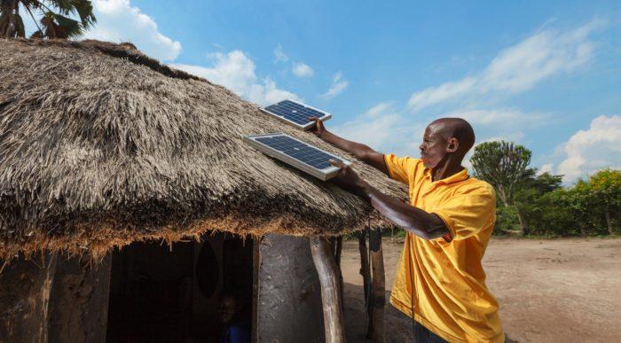 """Le géant de l'électricité """"Fenix international"""" décide d'établir son siège mondial en Ouganda"""