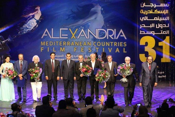 Festival d'Alexandrie